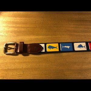 Other - Fish Belt